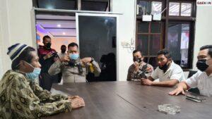 Teror Wafer Isi Silet Di Jember, Pelaku Terancam Hukuman 15 Tahun Penjara