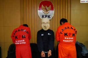 7 Napi Koruptor Masuk Kriteria Penyuluh Antikorupsi, KPK: Seluruh Masyarakat Dapat Berperan Memberantas Korupsi Termasuk Napi