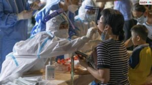 Varian Delta Mulai Menyerang, China Lakukan Testing Corona Massal