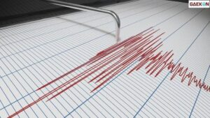 Melonguane Sulut Diguncang Gempa Besar M 7,1