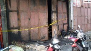 Tewaskan 3 Orang, Ini Sosok Dokter Pembakar Bengkel Di Tangerang