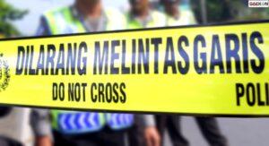 Polisi Selidiki Penemuan Jenazah Terbungkus Kardus Dan Terpal Di Cakung