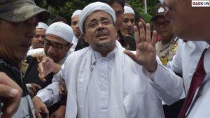 Tak Bisa Ajukan Kasasi, Kuasa Hukum Habib Rizieq Shihab Layangkan Protes Ke PN Jaktim