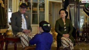Sakit Jantung, Raja Mangkunegaran Solo KGPAA Mangkunegara IX Wafat