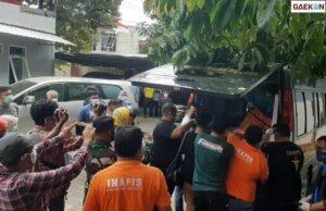 Diduga Sakit, Hakim PTTUN Makassar Ditemukan Tewas Di Dalam Kamar Indekosnya