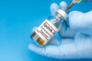 BPOM Keluarkan Izin Penggunaan Darurat Vaksin Covid-19 Sputnik-V Asal Rusia