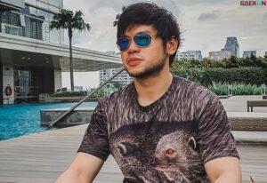 Diduga Lakukan Penganiayaan, Putra Ahok Nicholas Sean Purnama Dilaporkan Ke Polisi