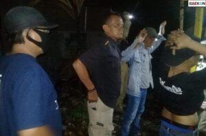3 Kali Palak Kafe Ucok Baba, Preman Ini Berhasil Diringkus Polisi