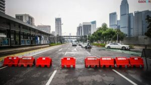PPKM Jawa-Bali Diperpanjang Sampai 6 September, Berikut 27 Daerah Berstatus Level 2