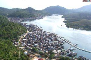 Warga Panik, Pulau Tambelan Dikabarkan Akan Dilelang Dengan Harga Rp 1,4 Triliun, Begini Penjelasan Gubernur Kepri