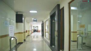 Naik Status, Asrama Haji Donohudan Boyolali Kini Jadi Rumah Sakit Darurat Corona