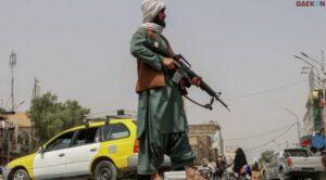 Tentara AS Pergi Dari Afghanistan, Taliban Rayakan Dengan Tembakan