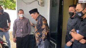 Terjerat Kasus Penodaan Agama, Ustaz Yahya Waloni Ditangkap Bareskrim Polri