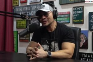 Tinggalkan Penghasilan Rp 5 M Per Bulan, Misteri Deddy Corbuzier Berhenti Dari Media Sosial