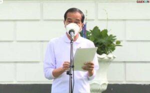 Naik Rp 500 Juta, Jokowi Beri Tambahan Bonus Para Atlet Peraih Medali Olimpiade Tokyo