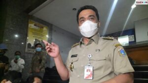 Hindari Kontak Fisik, Pemprov DKI Jakarta Larang Masyarakat Adakan Lomba Agustusan