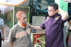 Berikrar Setia NKRI, Napi Terorisme Umar Patek Dapat Remisi Bisa Bebas Tahun Depan