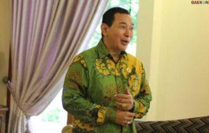Kasus Kepengurusan Partai Berkarya, Tommy Soeharto Kembali Dinyatakan Menang