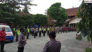 Diduga PTM Tanpa Izin, Ratusan Siswa SMP Di Purbalingga Positif Covid-19