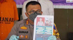 Tipu Ratusan Juta, 2 Janda Di Riau Jadi Korban Pemulung Yang Ngaku Polisi