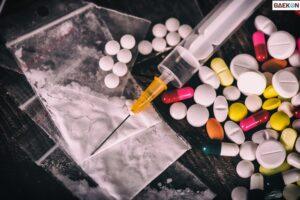 BNN Kota Surabaya Tangkap Jaringan Narkoba 4 Orang Sekaligus