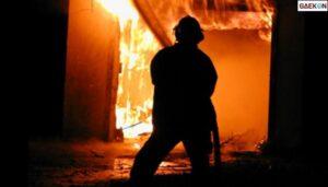 10 Orang Tewas Dalam Insiden Kebakaran RS Covid-19 Makedonia Utara