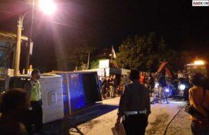 6 Orang Tewas, Kecelakaan Maut Truk Pengangkut Batu Di Kawasan Tebing Breksi