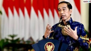 AJI Desak Jokowi Tegas Soal Polemik TWK Pegawai KPK