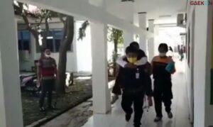 Viral, Guru Honorer 53 Tahun Ikut PPPK Sampai Digendong Karena Stroke, Warganet: Mas Menteri Tak Tergerak Kah Hatimu?