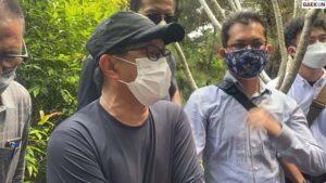 Kumpulkan Data-Data Kepemilikan Tanah, Rocky Dan Warga Bojong Koneng Siap Melawan Sentul City