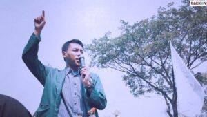 Jelang Pemecatan 57 Pegawai KPK, BEM SI Ultimatum Jokowi