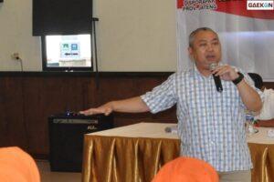 Khawatir Kasus Covid-19 Naik Lagi, Anggota DPRD Jateng: Setop Dulu PTM