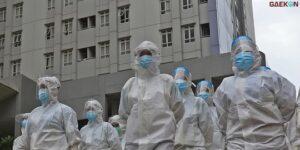 Kekurangan Nakes Ditengah Pandemi, Agensi Tenaga Kerja Jerman Akan Rekrut Perawat Dari Indonesia