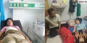 7 Tahun Tak Bisa Tidur, Begini Kisah Wanita Asal Bandung