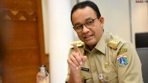 KPK Panggil Anies Baswedan Hari Ini Atas Dugaan Korupsi Lahan DKI