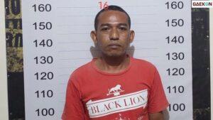 Sakit Hati, Mantan Pegawai Gereja Di Makassar Lempar Bom Molotov Ke Rumah Pendeta