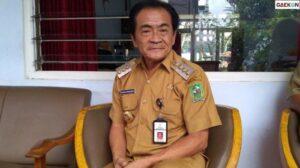 Bupati Banjarnegara Budhi Sarwono Jadi Tersangka Dugaan Kasus Korupsi