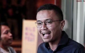 Jokowi Berikan Uang Penghargaan Rp 580 Juta Untuk Wamen, Faldo Maldini: Ini Tidak Ujug-Ujug, Sudah Lama Dipersiapkan