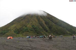 Kawasan Wisata Gunung Bromo Hari Ini Dibuka, Wisatawan Wajib Sudah Divaksin