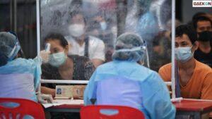 Kembangkan Alat Deteksi Covid-19, Mulai Pekan Ini Thailand Akan Uji Virus Dari Keringat Ketiak