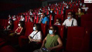 PPKM Diperpanjang Hingga 20 September, Bioskop Dan Tempat Wisata Mulai Dibuka