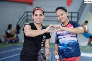 Indonesia Kembali Raih Emas Persembahan Dari Ratri/Sadiyah Di Paralimpiade 2020