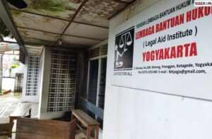 Teror Bom Molotov LBH Yogyakarta, Amnesty International Minta Polisi Usut Pelaku