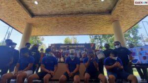 Polisi Tetapkan 5 Tersangka Dalam Kasus Taruna PIP Semarang Tewas Dipukul Seniornya