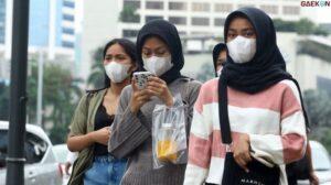 Indonesia Bebas Dari Zona Merah Covid-19 Sepekan Terakhir