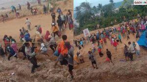 Ricuh Tambang Konsel, Polisi Tangkap 3 Demonstran Yang Diduga Lakukan Penganiayaan