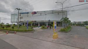 Kejagung Sita Mal Tanjungpinang City Center Dan 3 Aset Teddy Terkait Kasus Korupsi Asabri