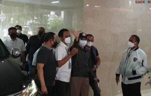 Tersangka Penistaan Agama Muhammad Kece Dianiaya Sesama Tahanan Di Dalam Rutan Bareskrim Polri