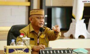 Mensos Risma Ngamuk Dengan Pendamping PKH, Gubernur Gorontalo: Saya Tersinggung, Saya Enggak Terima