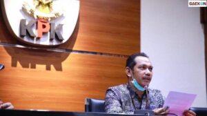 KPK Terbuka Lakukan Kerjasama Dengan IM57 Institute, Ghufron: KPK Akan Berantas Korupsi Dengan Siapapun